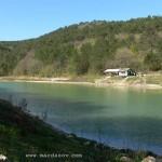 Озеро у монастыря