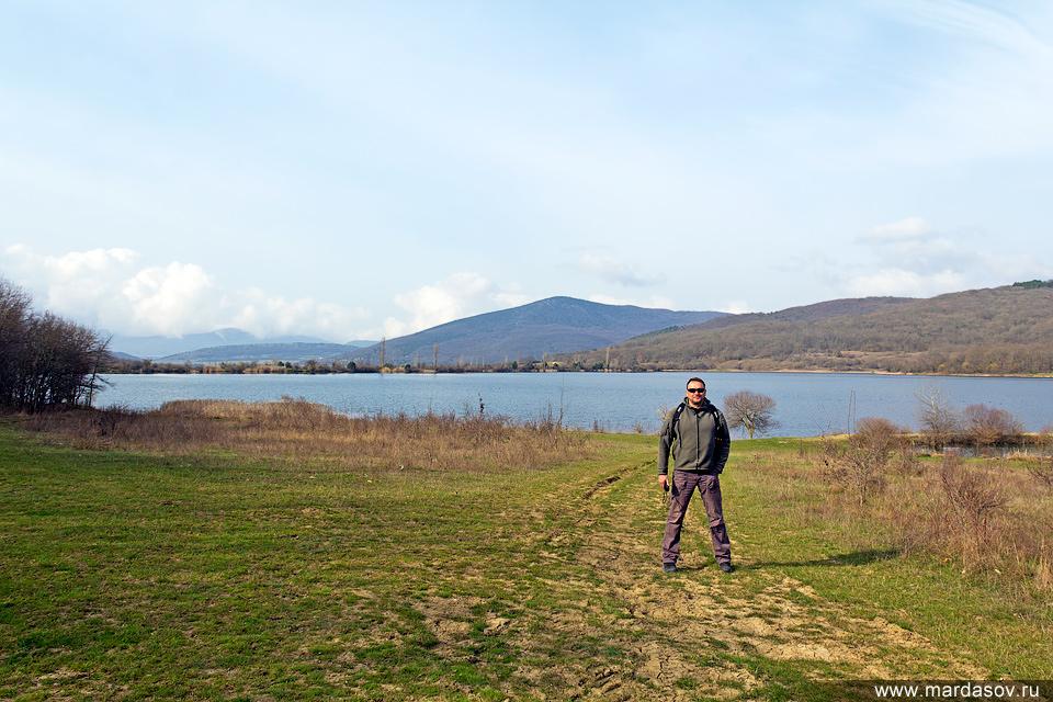 Озеро Нижнее